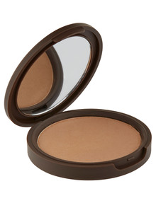 Nude By Nature Pressed Powder - Medium product photo