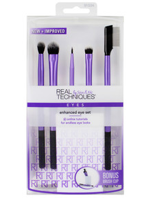 Real Techniques Enchanced Eye Set product photo