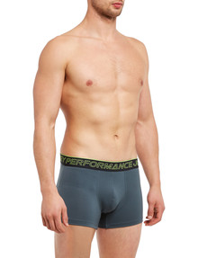 Jockey Cool Active Trunk, Grey product photo