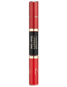 Max Factor Lipfinity Colour + Gloss product photo