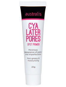 Australis CYA Later Pores Primer, 20g product photo