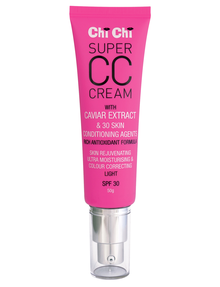 Chi Chi Super CC Cream - Fair product photo