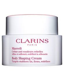 Clarins Body Shaping Cream product photo