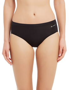 Jockey Woman Everyday Comfort Microfibre Hi-Cut Brief product photo
