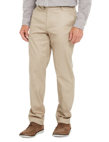 Savane Freedom Flat-Front Pant product photo