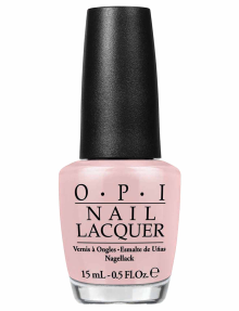 OPI Put It In Neutral product photo