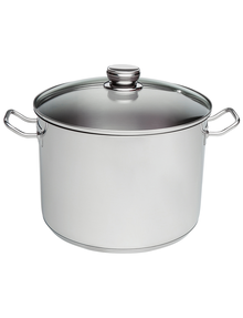 Baccarat Gourmet Stockpot, 12L product photo
