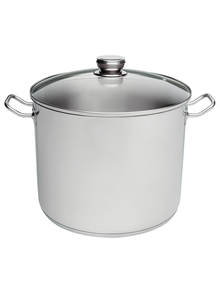 Baccarat Gourmet Stockpot, 16.5L product photo