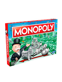 Hasbro Games Monopoly Classic product photo