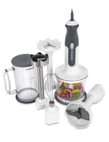 Kenwood Triblade Hand Blender, HDP406WH product photo
