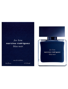 Narciso Rodriguez For Him Bleu Noir EDT product photo