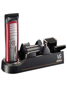 VS Sassoon Lithium Pro Face and Body Trimmer VSM7420A product photo