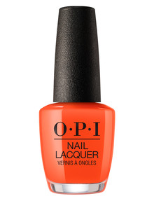 OPI It's a Piazza Cake product photo