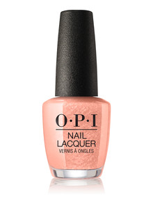 OPI Nail Lacquer, Worth a Pretty Penne product photo