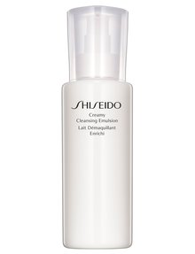 Shiseido Creamy Cleansing Emulsion, 200ml product photo