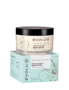 Evolu Ultimate Goodness Body Butter, 200ml product photo