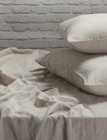 Domani Toscana Sheet Set, Linen product photo