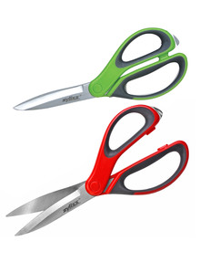 Zyliss Kitchen Scissors, Assorted Colours product photo