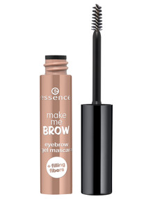 Essence Make Me Brow Eyebrow Gel Mascara product photo