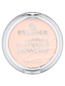 Essence Mattifying Compact Powder product photo