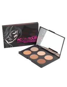 Australis AC On Tour Contouring & Highlighting Kit - Medium product photo