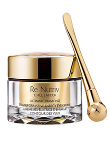 Estee Lauder Re-Nutriv Ultimate Diamond Transformative Energy Eye Creme, 15ml product photo