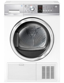 Fisher & Paykel 8kg Heatpump Condensing Dryer, White, DH8060P1 product photo