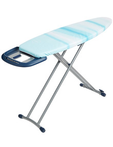Sunbeam Chic Ironing Board, 135cm x 45cm, Blue product photo