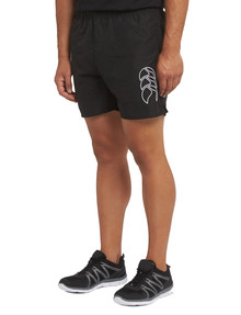 Canterbury Tactic Short, Black product photo