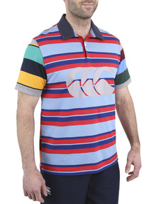 Canterbury Ugly Short-Sleeve Jersey Tee product photo