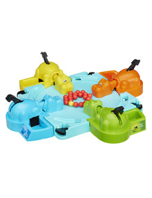 Hasbro Games Hungry Hippos product photo
