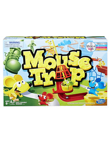 Hasbro Games Mousetrap product photo