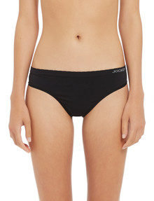 Jockey Woman Everyday Comfort Seamfree G-String product photo