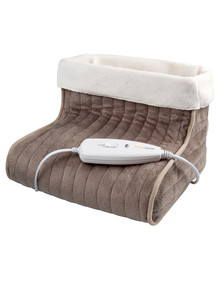 Medisana Foot Warmer FWS product photo