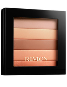 Revlon Blush Highlight Palette - Peach Glow product photo