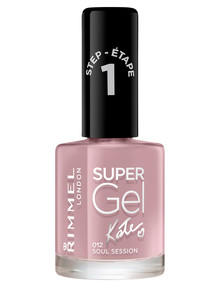 Rimmel Super Gel, #012 Soul Session product photo