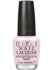 OPI Let Me Bayou a Drink product photo