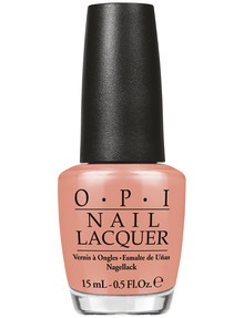 OPI Crawfishin' for a Compliment product photo