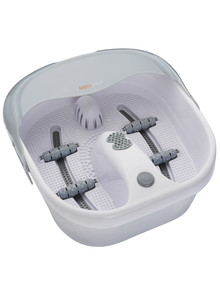 Medisana Foot Spa with Heat-Up Feature FS588 product photo