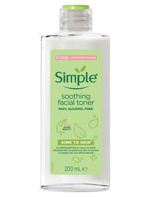 Simple Toner Freshen Up, 200ml product photo