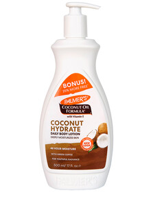 Palmers Coconut Oil Lotion 400ml product photo