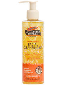 Palmers Cleansing Facial Oil 192ml product photo