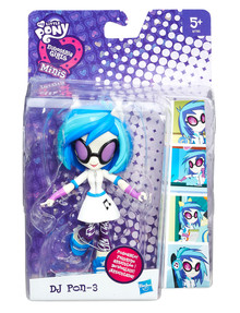My Little Pony Equestria Girls Minis Characters - Assorted product photo