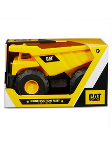 Cat Fleet 10 Vehicles, Assorted product photo