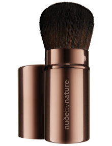 Nude By Nature Travel Brush 10 product photo