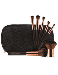 Nude By Nature Essential Collection 7-Piece Brush Set product photo