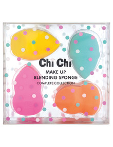Chi Chi Make Up Blender Sponge Collection product photo
