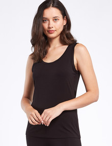 Bodycode Tank, Black product photo