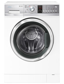 Fisher & Paykel 7.5kg WashSmart Front Load Washing Machine, White, WH7560P2 product photo