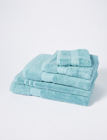 Linen House Newport Towel Range, Spa product photo